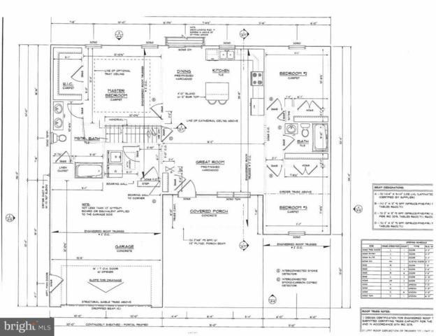 Lot 313 Basin Drive, INWOOD, WV 25428 (#1008340426) :: The Gus Anthony Team