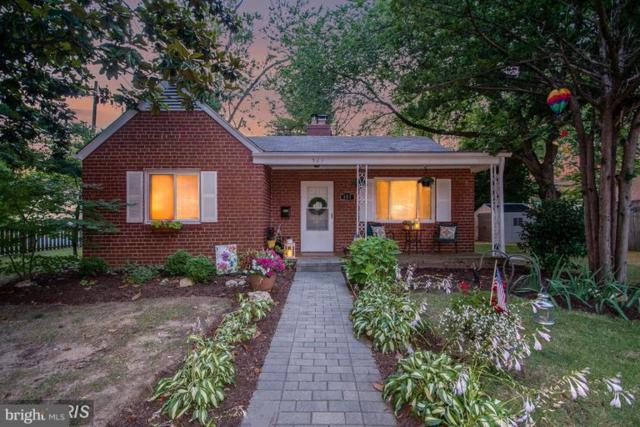 301 East Franklin Avenue, SILVER SPRING, MD 20901 (#1008340466) :: Great Falls Great Homes