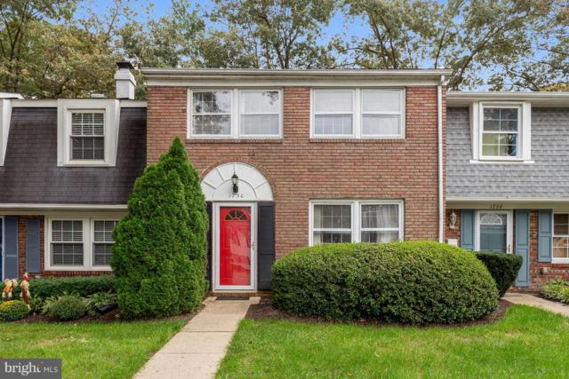 1730 Woodridge Court, CROFTON, MD 21114 (#1008340840) :: Colgan Real Estate
