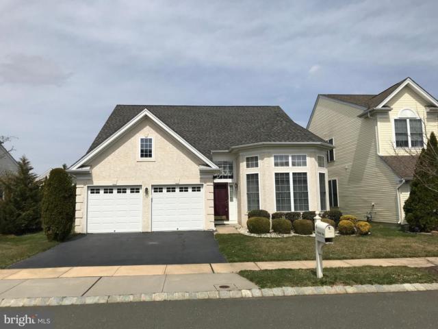 51 Einstein Way, EAST WINDSOR, NJ 08512 (#1008341010) :: Colgan Real Estate