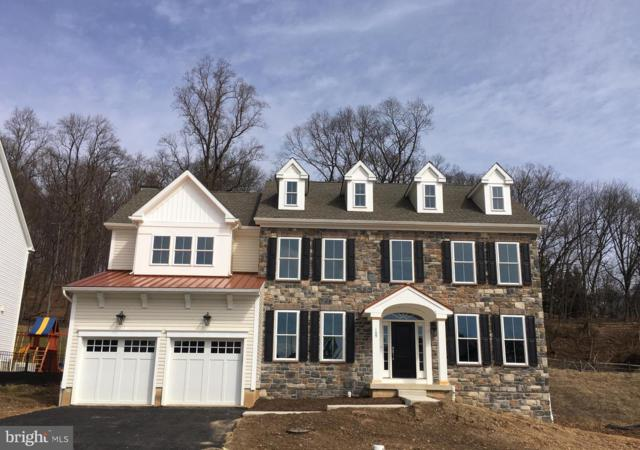 Lot 20 N Landmark Lane, FORT WASHINGTON, PA 19034 (#1008341192) :: Colgan Real Estate