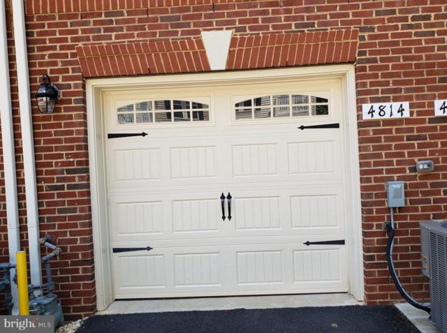 4814 Dane Ridge Circle, WOODBRIDGE, VA 22193 (#1008341248) :: Keller Williams Pat Hiban Real Estate Group