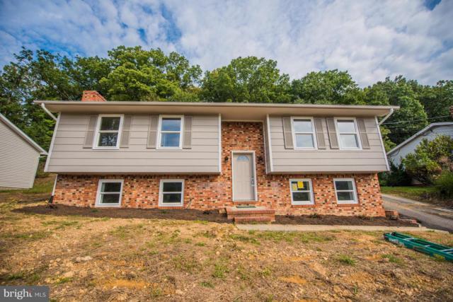 136 Richmond Road, FRONT ROYAL, VA 22630 (#1008341382) :: Colgan Real Estate