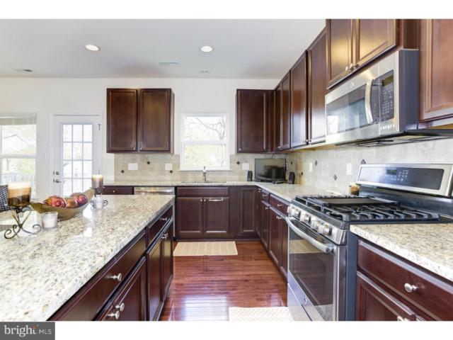 14 Regency Court, CHERRY HILL, NJ 08002 (MLS #1008341510) :: The Dekanski Home Selling Team