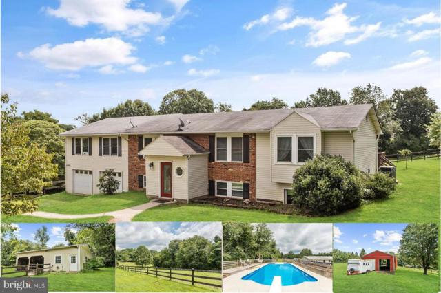 903 Powder Horn Court, WESTMINSTER, MD 21157 (#1008341726) :: Advance Realty Bel Air, Inc