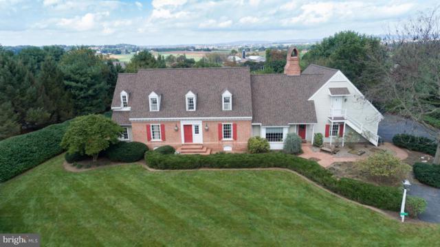 714 Buckwood Lane, LITITZ, PA 17543 (#1008341930) :: Benchmark Real Estate Team of KW Keystone Realty