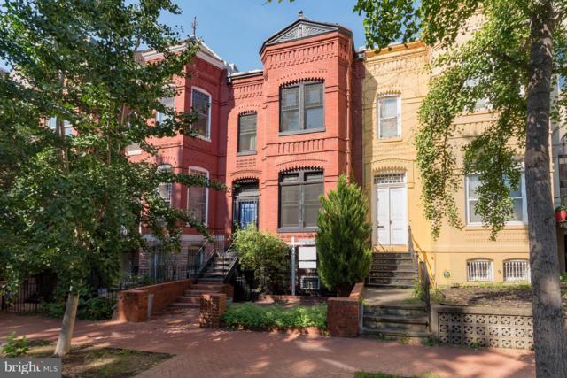 1521 Corcoran Street NW, WASHINGTON, DC 20009 (#1008342524) :: Crossman & Co. Real Estate
