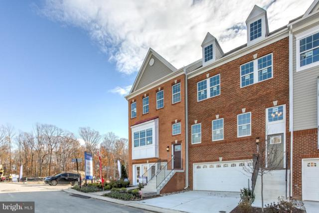 2649 Smooth Alder Street N, GAMBRILLS, MD 21054 (#1008342562) :: ExecuHome Realty