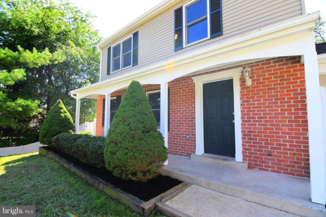 10452 Carlyn Ridge Road, DAMASCUS, MD 20872 (#1008342572) :: Colgan Real Estate