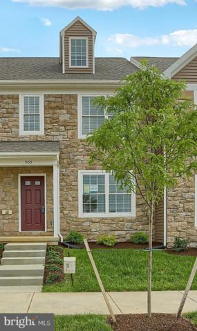505 Byler Circle #21, LEBANON, PA 17042 (#1008342656) :: The Heather Neidlinger Team With Berkshire Hathaway HomeServices Homesale Realty