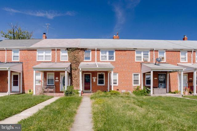 1284 Cedarcroft Road, BALTIMORE, MD 21239 (#1008342834) :: ExecuHome Realty