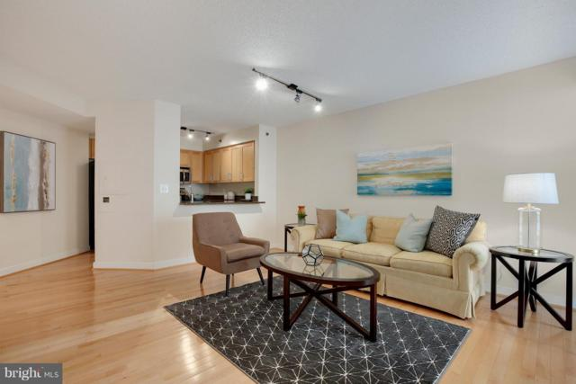 7500 Woodmont Avenue S810, BETHESDA, MD 20814 (#1008343016) :: The Sebeck Team of RE/MAX Preferred