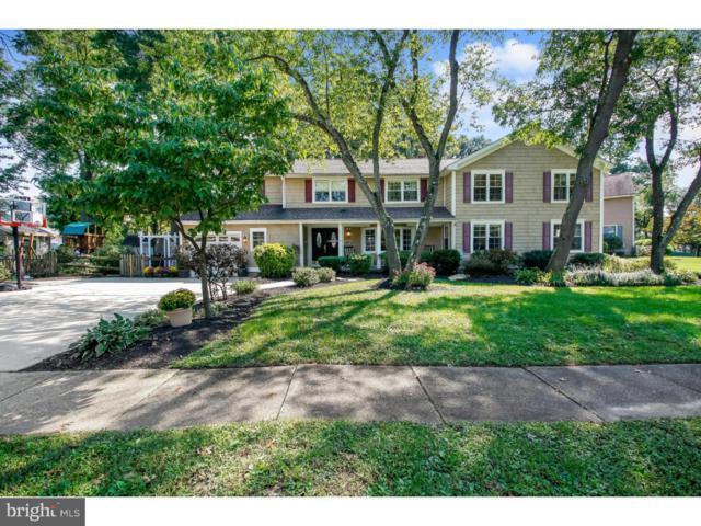 2408 Saint Charles Place, CINNAMINSON, NJ 08077 (#1008343112) :: Colgan Real Estate