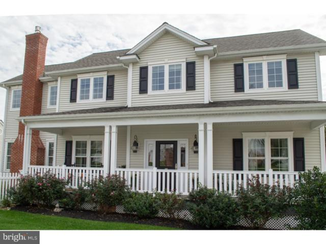 1007 Linden Avenue, CHESTER SPRINGS, PA 19425 (#1008343238) :: Remax Preferred | Scott Kompa Group
