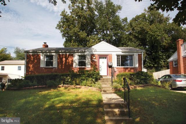 11902 Rocking Horse Road, ROCKVILLE, MD 20852 (#1008343596) :: Colgan Real Estate