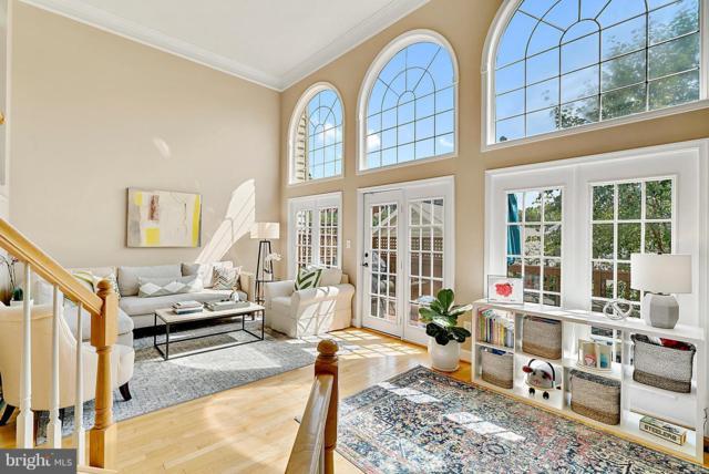 2521 Hunton Place, ALEXANDRIA, VA 22311 (#1008343790) :: Colgan Real Estate