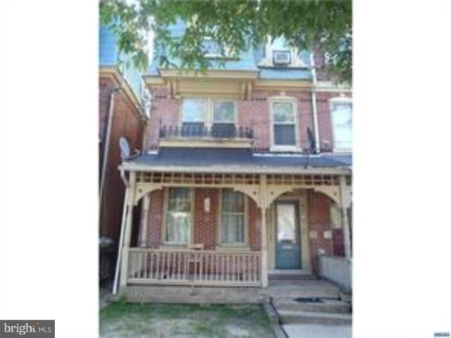 702 N Franklin Street, WILMINGTON, DE 19805 (#1008344072) :: Colgan Real Estate