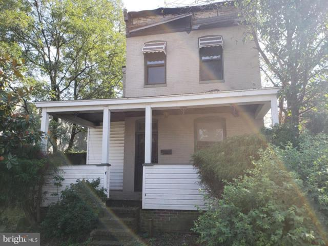 1509 Olmstead Street, BALTIMORE CITY, MD 21226 (#1008347456) :: Browning Homes Group