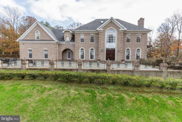6801 Capri Place, BETHESDA, MD 20817 (#1008347622) :: ExecuHome Realty
