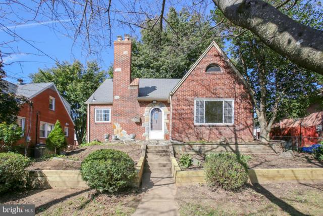 205 E Franklin Avenue, SILVER SPRING, MD 20901 (#1008348590) :: Great Falls Great Homes