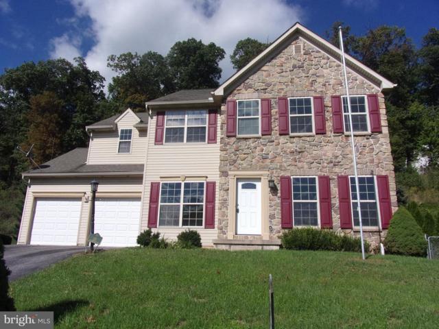121 Farmington Drive, JACOBUS, PA 17407 (#1008348652) :: Benchmark Real Estate Team of KW Keystone Realty