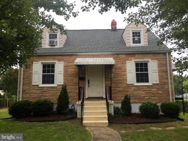 4912 Queensbury Road, RIVERDALE, MD 20737 (#1008348762) :: Remax Preferred | Scott Kompa Group