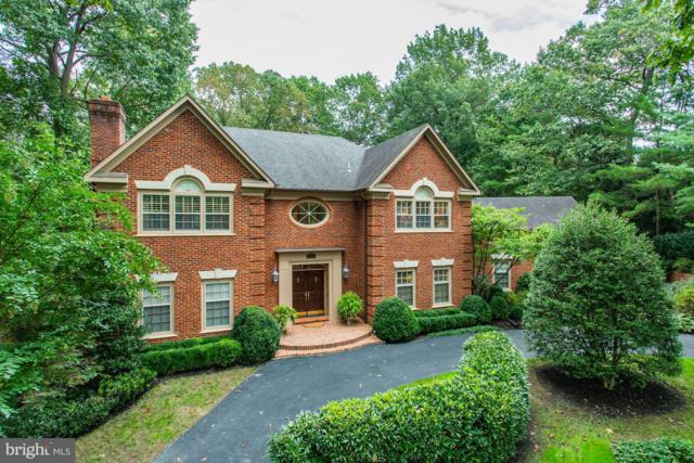 8702 Old Dominion Drive, MCLEAN, VA 22102 (#1008349070) :: Colgan Real Estate