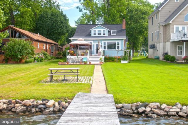 856 Seneca Park Road, BALTIMORE, MD 21220 (#1008349606) :: Colgan Real Estate
