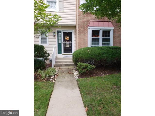 631 Society Hill, CHERRY HILL, NJ 08003 (#1008349880) :: Colgan Real Estate