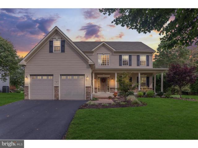 5 Pansy Court, NEWTOWN, PA 18940 (#1008349960) :: Colgan Real Estate