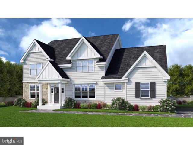 001 Popjoy Lane, GLENMOORE, PA 19343 (#1008350030) :: Colgan Real Estate