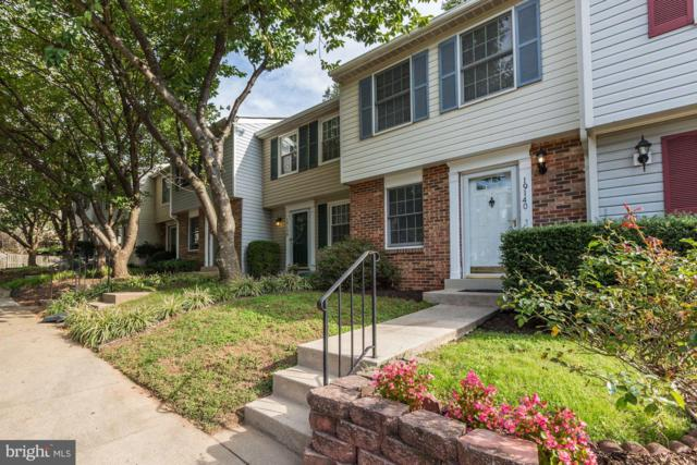 19140 Partridge Wood Drive, GERMANTOWN, MD 20874 (#1008352880) :: Remax Preferred | Scott Kompa Group
