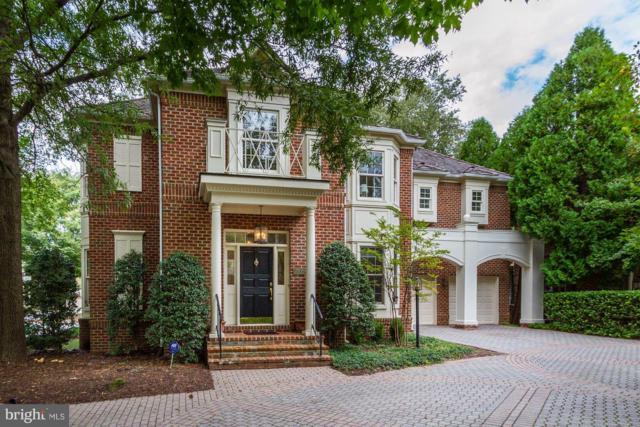 7805 Orchard Gate Court, BETHESDA, MD 20817 (#1008352948) :: Colgan Real Estate
