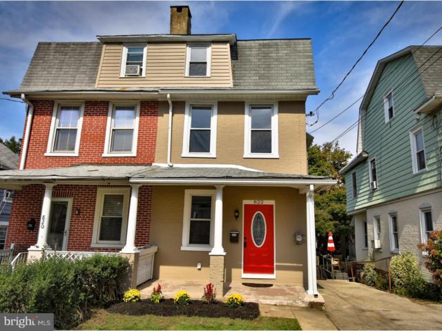 822 Biddle Street, ARDMORE, PA 19003 (#1008353200) :: Colgan Real Estate