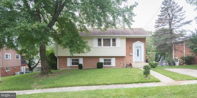 2113 Wintergreen Avenue, DISTRICT HEIGHTS, MD 20747 (#1008353420) :: Colgan Real Estate