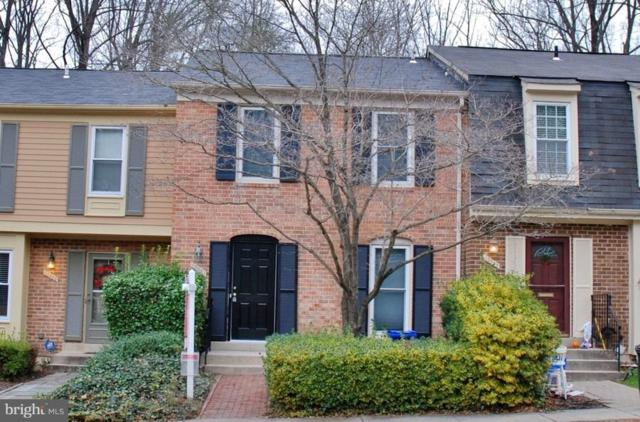 10051 Maple Leaf Drive, MONTGOMERY VILLAGE, MD 20886 (#1008353428) :: ExecuHome Realty