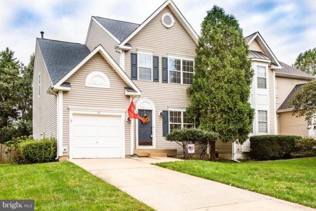 17 Regency Drive, STAFFORD, VA 22554 (#1008353670) :: Advance Realty Bel Air, Inc