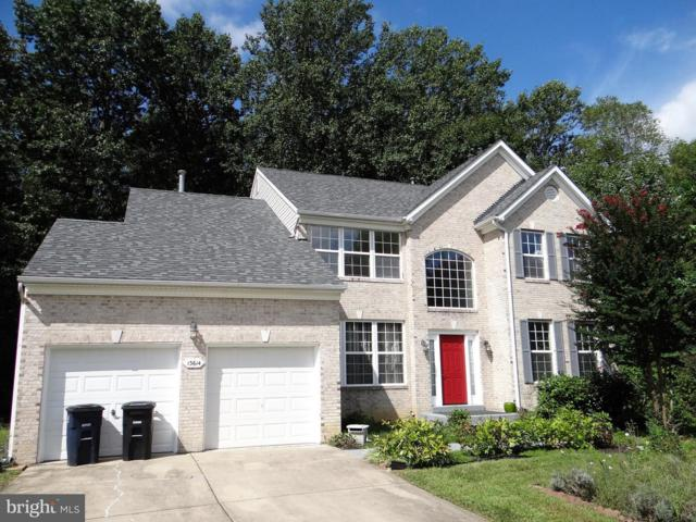 13614 Vincent Way, BOWIE, MD 20715 (#1008353866) :: Remax Preferred | Scott Kompa Group