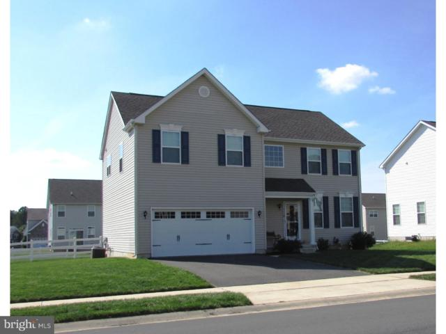 1119 E Founds Street, TOWNSEND, DE 19734 (#1008353994) :: The Allison Stine Team