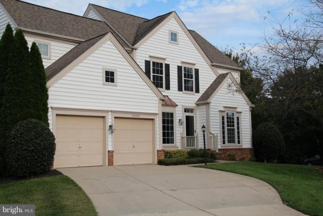 20680 Meadowthrash Court, ASHBURN, VA 20147 (#1008354116) :: AJ Team Realty