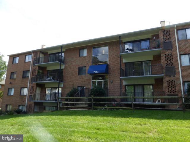 7612 Savannah Street #301, FALLS CHURCH, VA 22043 (#1008354264) :: Dart Homes