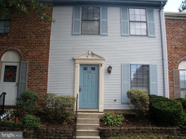 30 Van Buren Place, LAWRENCE TOWNSHIP, NJ 08648 (#1008354528) :: McKee Kubasko Group