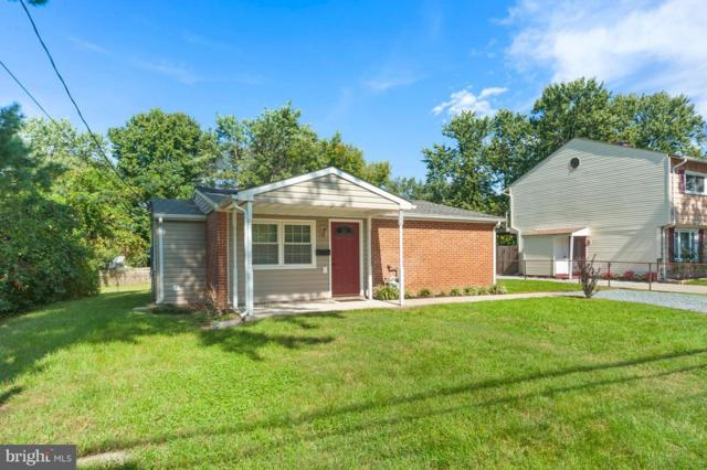 602 Washington Avenue, GLEN BURNIE, MD 21060 (#1008354548) :: Colgan Real Estate