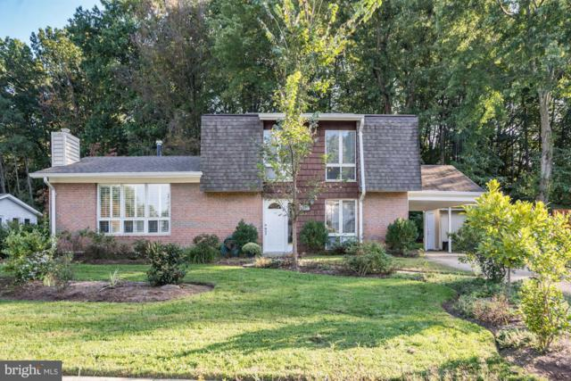 9301 Arabian Avenue, VIENNA, VA 22182 (#1008354610) :: Remax Preferred | Scott Kompa Group