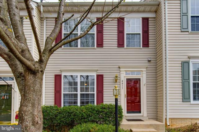 4411 Torrence Place, WOODBRIDGE, VA 22193 (#1008354746) :: The Withrow Group at Long & Foster