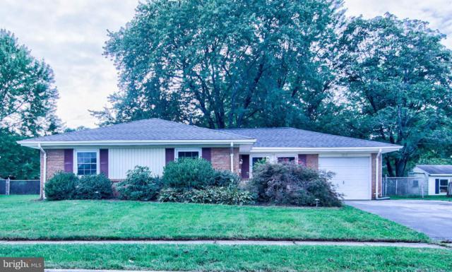 805 Maple Avenue W, STERLING, VA 20164 (#1008355210) :: Colgan Real Estate