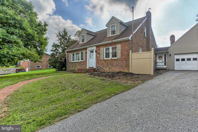 1168 Roths Church Road, SPRING GROVE, PA 17362 (#1008355490) :: Colgan Real Estate