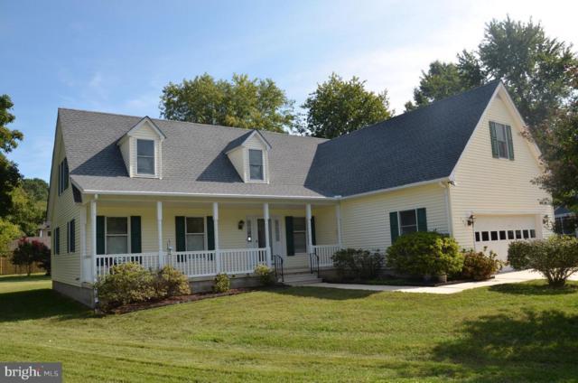 408 Bentley Avenue, SAINT MICHAELS, MD 21663 (#1008355500) :: Blue Key Real Estate Sales Team