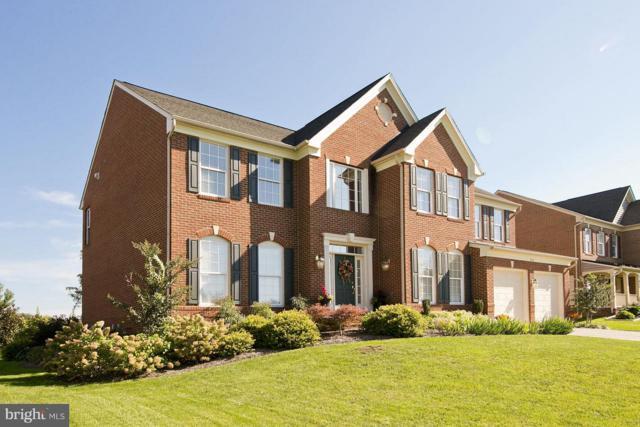 922 Armistead Street, WINCHESTER, VA 22601 (#1008355764) :: Remax Preferred | Scott Kompa Group