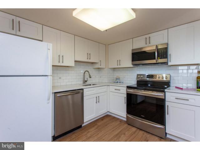 2001 Hamilton Street #1409, PHILADELPHIA, PA 19130 (#1008355966) :: Remax Preferred | Scott Kompa Group